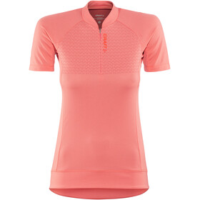 Craft Rise Jersey Women Dahlia